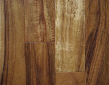 Acacia Hand Distressed Hardwood Flooring