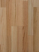 Red Oak Pre-Finished Engineered Hardwood Flooring