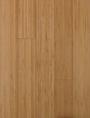 Bamboo Flooring Vertical Carbonized