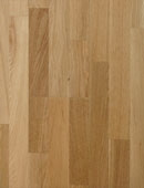 Rustic White Oak Pre-Finished Engineered Hardwood Flooring